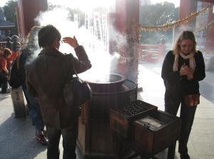 Kuan Yin Temple 2
