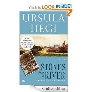 Stones Hegi