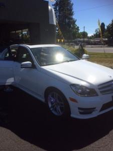 Clean Car!